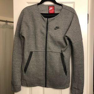 Nike zip up jacket!